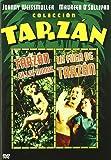 Pack: Tarzan De Los Monos + La Fuga De Tarzan [DVD]