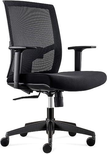 ALFA Furnishing Desk Chair
