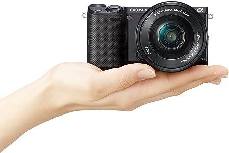Sony NEX5TL/B product image 7