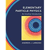 Elementary Particle Physics: An Intuitive Introduction