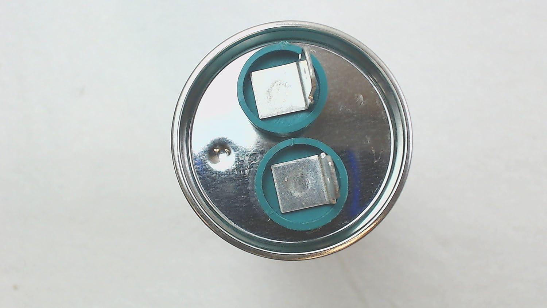 Lg EAE58905704 Refrigerator Run Capacitor Genuine Original Equipment Manufacturer (OEM) Part