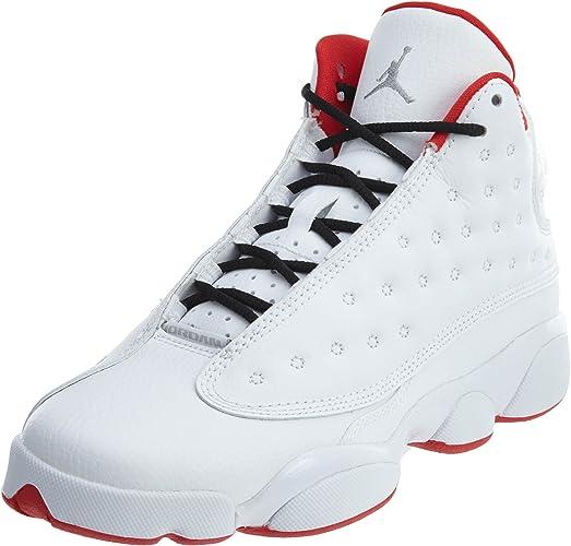 Jordan Zapatillas de baloncesto Nike Air 13 Retro BG Big Kid ...