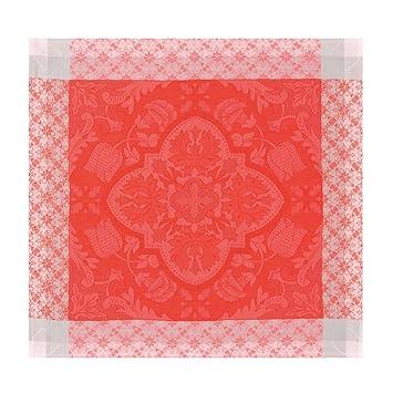Le Jacquard Francais 22903 toalla de baño onsen algodón pomelos 90 x 150 cm: Amazon.es: Hogar
