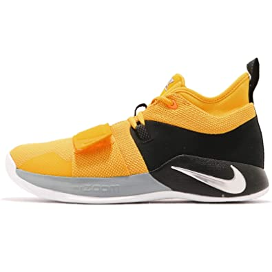 innovative design 5b097 13078 Image Unavailable. Image not available for. Color  NIKE Men s PG 2.5 EP,  Amarillo Chrome-Black ...