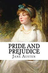 Pride and Prejudice Paperback