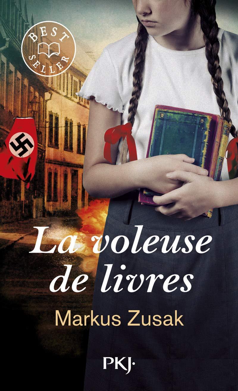 La Voleuse De Livres Markus Zusak 9782266248266 Amazon