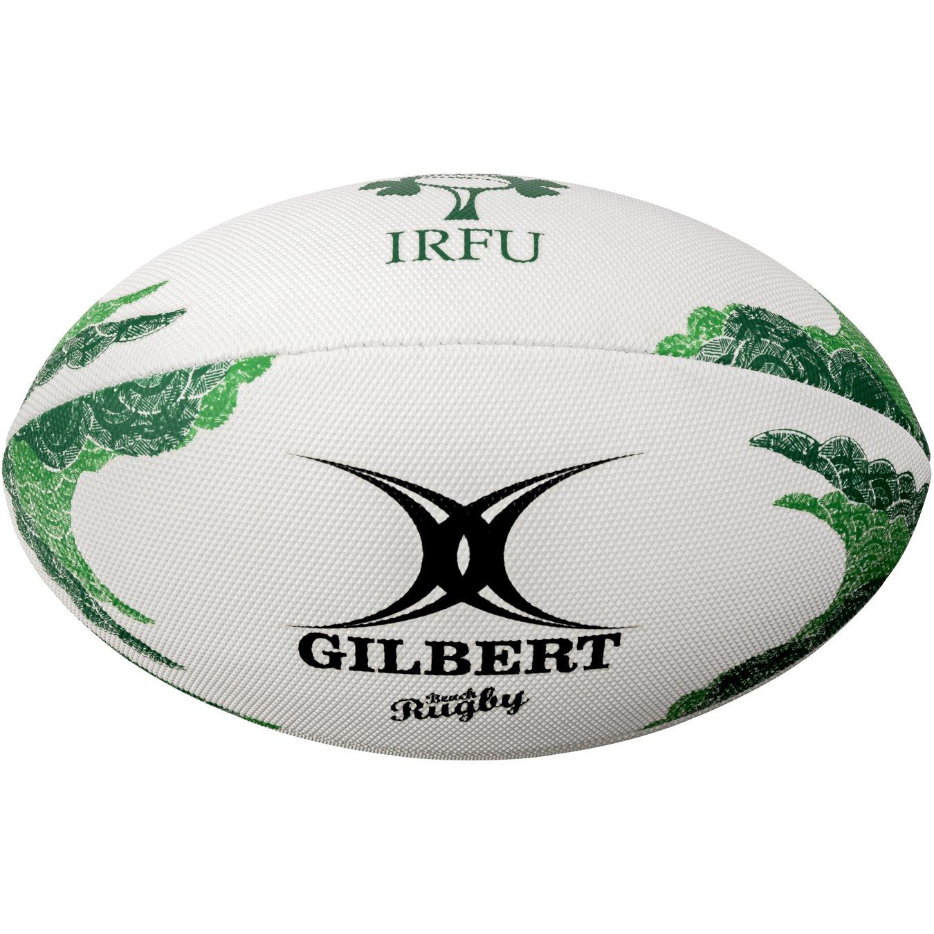 GILBERT Ballon de Beach rugby - Irelande - Taille 4: Amazon.es ...