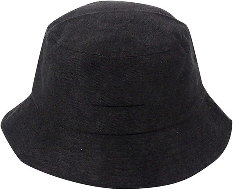 Embroidery Bucket hat for Men Women Hip hop Fisherman Cap Adult Panama bob hat Flat Hats Outdoor hat