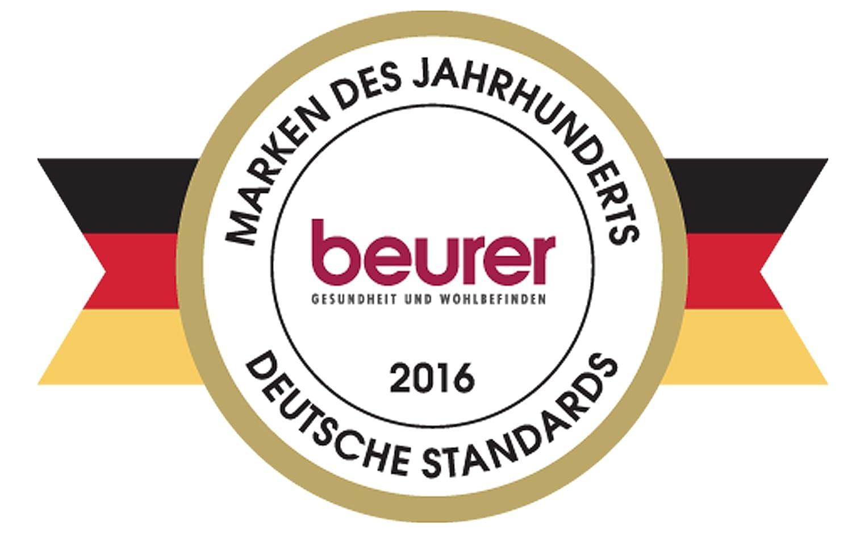 Beurer UB 86 XXL - Calientacamas doble, 160 x 150 cm, color crema: Amazon.es: Salud y cuidado personal