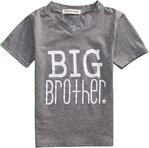 Promoted To Big Brother 2019 Toddler T-Shirt Expecting Baby Gift