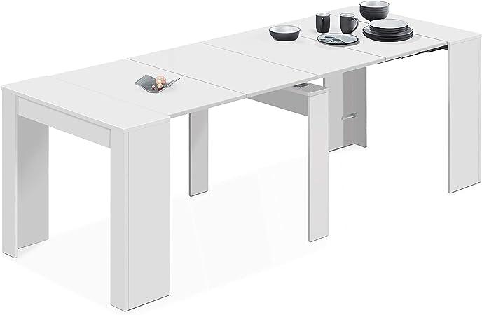 Lo más vendido Mesa consola extensible