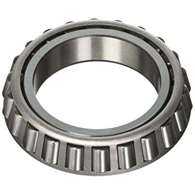 Timken 395CS Rear Wheel Bearing: Automotive