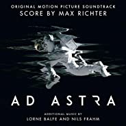 Ad Astra (Original Motion Picture Soundtrack) [2 CD]