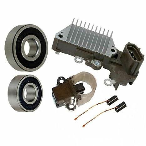 Amazon com: Alternator Rebuild Kit 2000-2004 Toyota Tacoma with