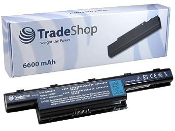 Trade-Shop – Batería de portátil (10,8/11,1 V