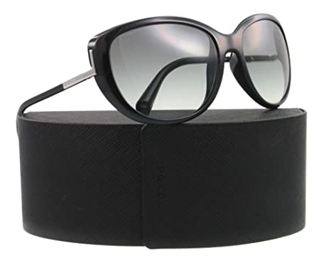 e10fcafea8f Image Unavailable. Image not available for. Color  Prada Sunglasses SPR ...