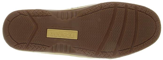 Sperry Top-Sider Billfish - Zapatillas de Barco para Hombre, Color Marrón, Talla 40 EU: Amazon.es: Zapatos y complementos