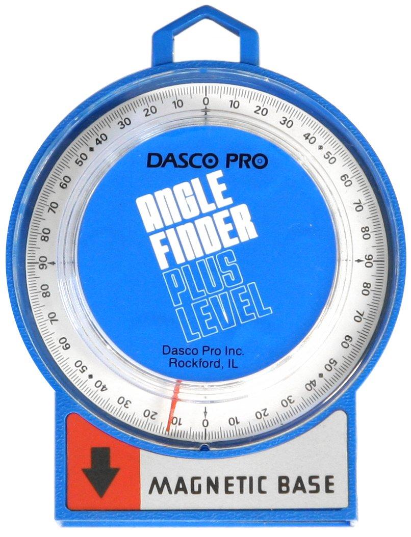 Dasco Pro AF200M Angle Finder with Magnet