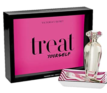 Amazon victorias secret treat yourself kit heavenly victorias secret treat yourself kit heavenly fragrance duo vanity tray solutioingenieria Gallery