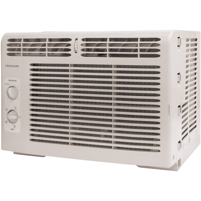 Home Air Conditioner Units Amazoncom Frigidaire Fra052xt7 5000 Btu Mini Window Air
