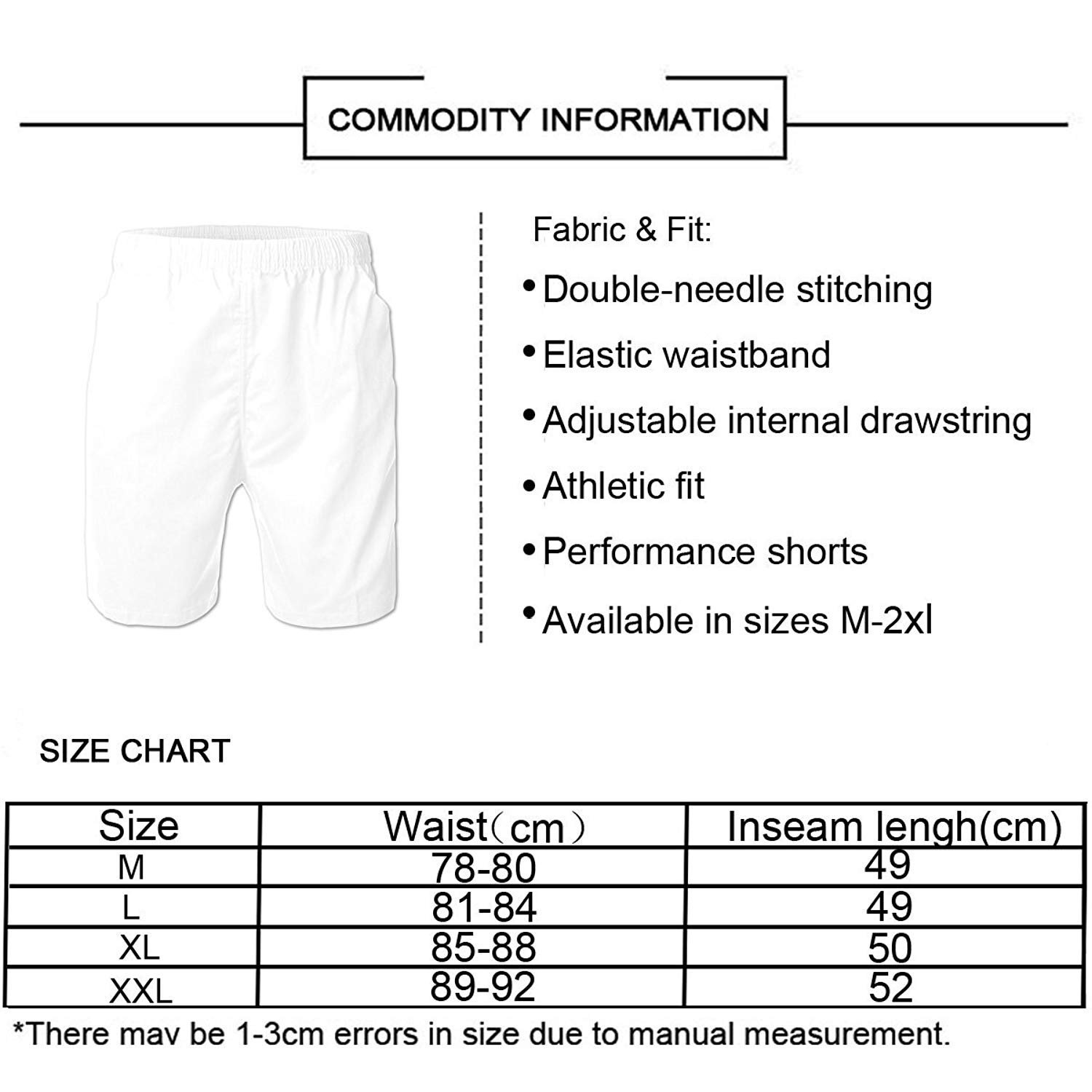 0dcf5750d3 Colored Happy Birthday Men's Swim Trunks Quick Dry Beach Shorts Beach  Surfing Running Swimming Swim Shorts | Amazon.com