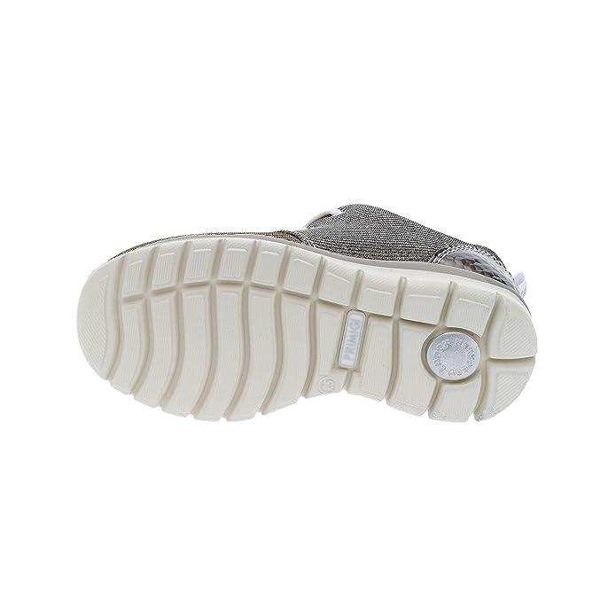 PrimigiPhl 7585 - Liso Niñas , color gris, talla 34 EU