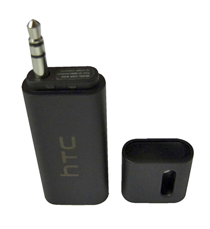 Aux Car StereoClip CAR A100//Bluetooth Audio Streamer HTC HTCCARA100