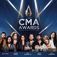 Cma Awards 2019-Country Music'S Biggest Night