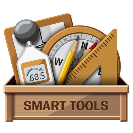 Smart Tools (Best Iphone App For Measuring Distance)