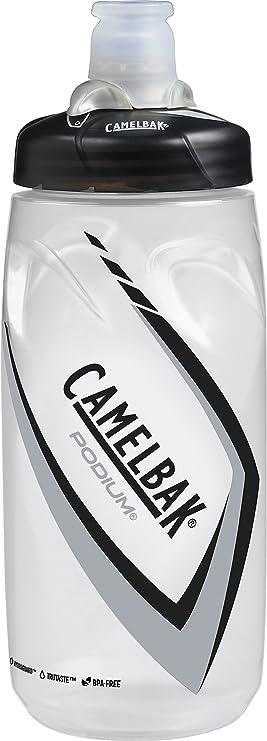 CAMELBAK Podium 0.71L - bidones de Agua (24,13 cm, 6,98 cm, 90,6g ...