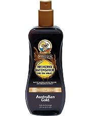 Australian Gold Olio Secco Intensificatore Solare - 237 ml