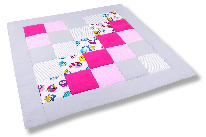 Ami Lian® coperta Patchwork coperta gioco coperta (M046)
