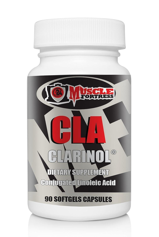 Clarinol cla supplement fat burner