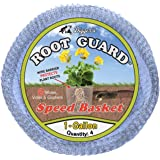Digger's 1-Gallon Gopher Wire Speed Baskets (4-Pack) – Gopher Baskets Made For Fast & Efficient Planting – Effective Gopher R