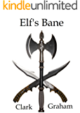 Elf's Bane (Elvenshore Series Book 3)