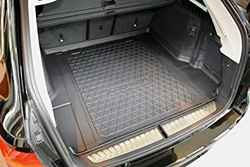 Dornauer Autoausstattung Premium Kofferraumwanne 9002772104734 Auto