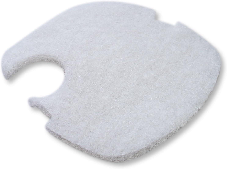 Polyester External Filter TTSpare Part SunSun HW-404B Filter Wadding//Fleece