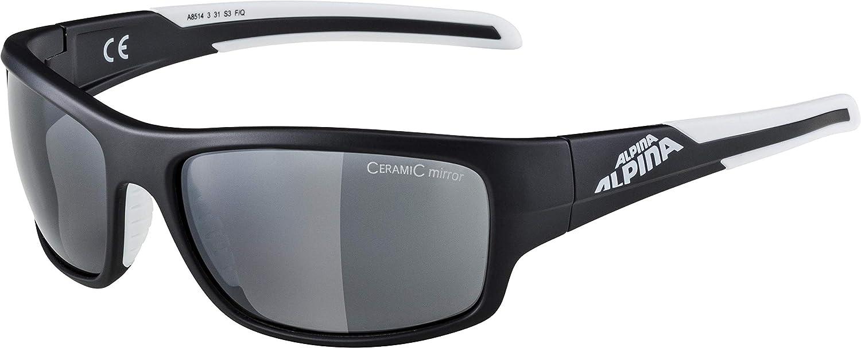 Alpina Sonnenbrille Amition TESTIDO Sportbrille