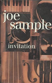 Joe sample invitation amazon music invitation sorry this item is not available in stopboris Image collections