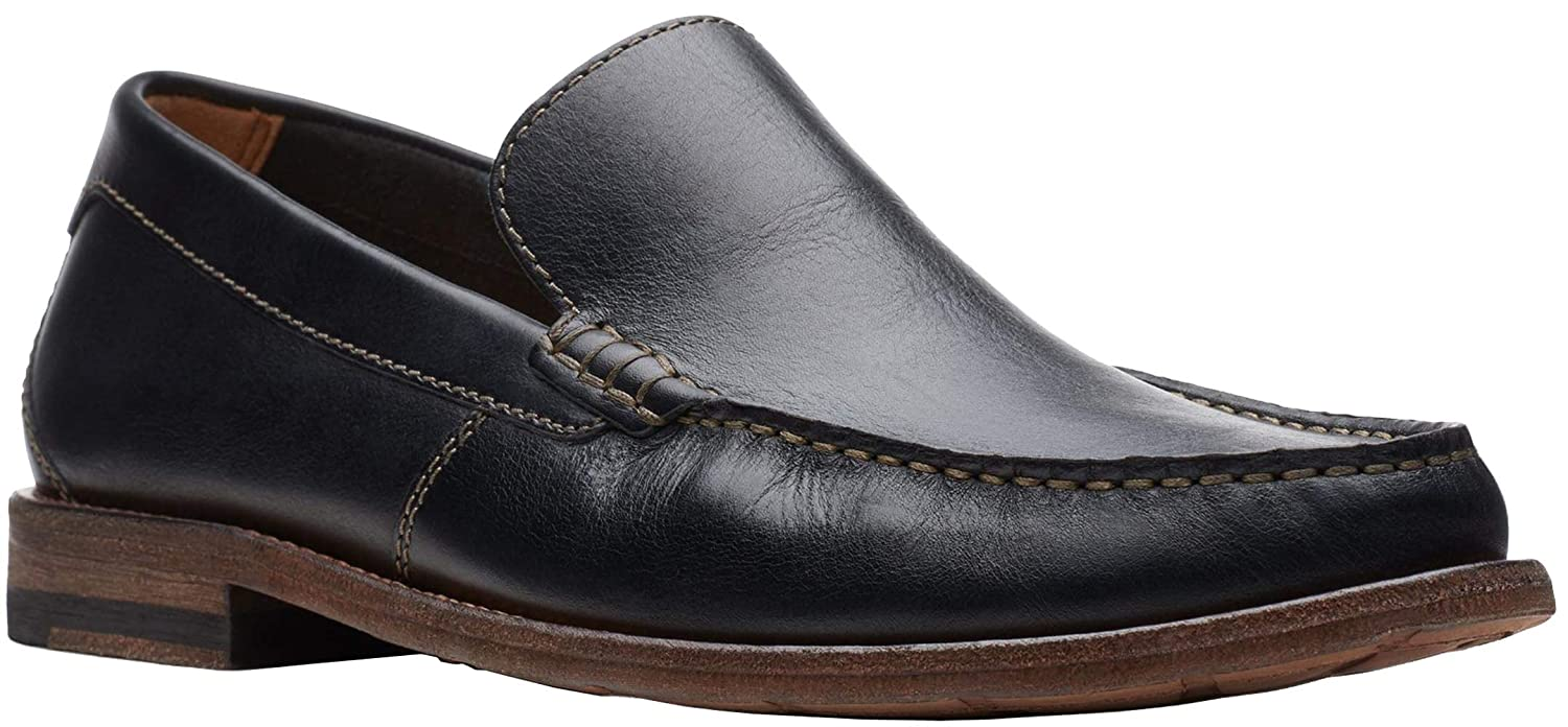 amazon com clarks men\u0027s pace barnes shoes