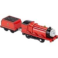 Thomas&Friends Motorlu Büyük Tekli Trenler -JAMES (BML08)