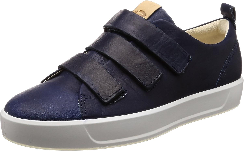 ECCO Shoes Men's ECCO Soft 8 3 Velcro