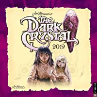 The Dark Crystal 2019 Square Wall Calendar
