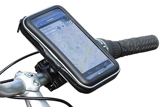 Eximtrade Universal Impermeable Bicicleta Celular Teléfonos ...
