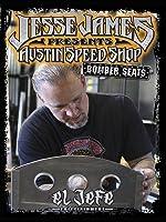 Jesse James Presents: Austin Speed Shop - Bomber Seats