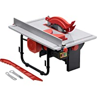 Meister 5461560 Scie circulaire sur table 800W, TS800M