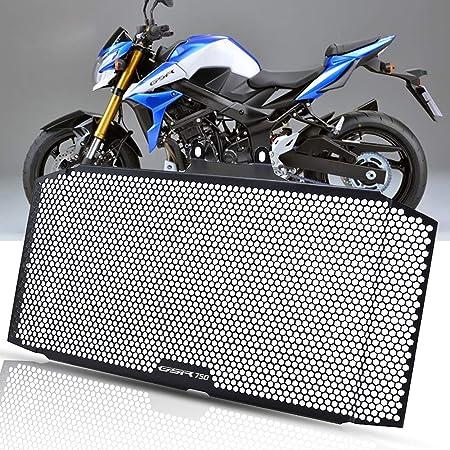 Kühlerschutzgitter Schutzgitter Kühlergitter Motorradzubehör Für Suzuki Gsr750 Gsr 750 2010 2017 Auto