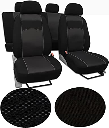 Sitzbezüge Für B Klasse W246 Super Qualität Extra Langlebig Im Design Vip 1 Auto