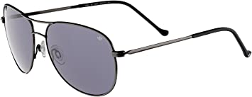 adidas Originals Gafas de Sol, Grey Shiny/Darkgrey: Amazon ...