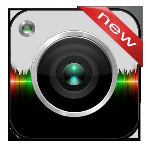 video filter - 8